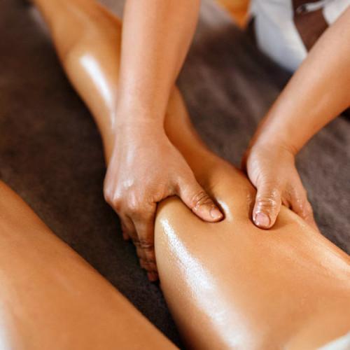 Лимфодренажный массаж в Кургане