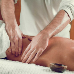 Массаж спины и позвоночника (2)
